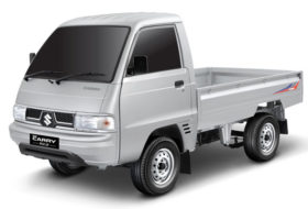 suzuki carry pick up flat deck, carry pick up flat deck, carry pu fd
