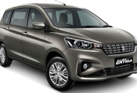all new ertiga abu abu, all new ertiga GL MT, suzuki all new ertiga GL MT