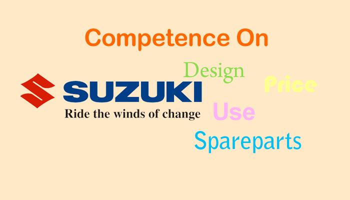 Keunggulan Mobil Merek Suzuki
